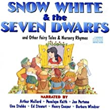 Snow White & the Seven Dwarfs and Other Fairy Tales & Nursery Rhymes