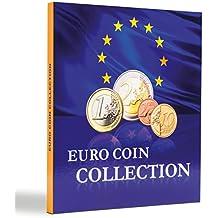 432493378d Münzalbum PRESSO Euro Coin Collection, für 26 Euro-Kursmünzensätze