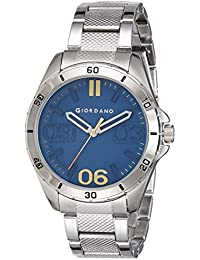 Giordano Analog Blue Dial Men's Watch-A1050-22