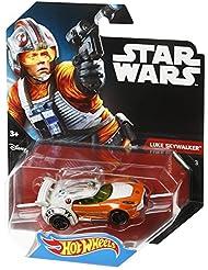 Hot Wheels Character Car X-Wing Skywalker - modelos de juguetes