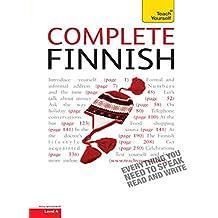 Complete Finnish Beginner to Intermediate Course: EBook: New Edition (Teach Yourself Audio eBooks) (English Edition)