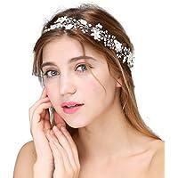 sposa capelli clip oro capelli pettine banda vintage di cristallo dei  capelli di strass gioielli da 6c3d1b83c5b7