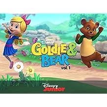 Goldie & Bear, Vol. 1