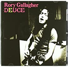 Gallagher, Rory - Deuce by GALLAGHER, Rory (0100-01-01)