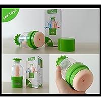 Wasser spritzgegossener m-asturbation Gerät, manuell, Temperaturkontrolle, s-ex Spielzeug, Stecker m-asturbatio preisvergleich bei billige-tabletten.eu