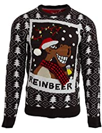 682574560b08 Amazon.fr   pull noel - Brave Soul   Vêtements