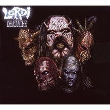 Deadache (ltd. Digipak inkl. Bonustrack + exkl. Mr. Lordi Maske)