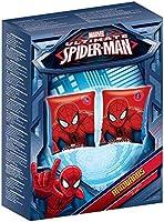 """Bestway - Örümcek Adam Şişme Kolluk, 9"""" X 6"""""""