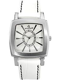 ANTONELLI 960001 - Reloj de Señora movimiento de cuarzo con correa de piel