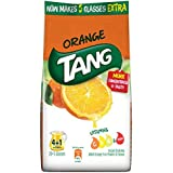 Tang Vitamin-C Enriched Instant Drink Mix, Orange, 500g