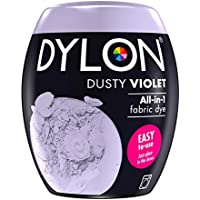 Dylon 02 - Tinte para máquina, color morado