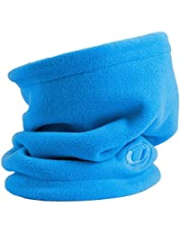 Ultrasport snood for ladies and men, as a flexible scarf, as a sports scarf for running, biking etc. and as a winter scarf during walks, skiing etc, in several colours