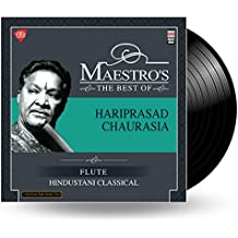 Record: Maestro's  - The Best of Hariprasad Chaurasia