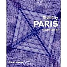 [(StyleCity Paris)] [ By (author) Phyllis Richardson, By (author) Ingrid Rasmussen, By (author) Anthony Webb ] [June, 2005]