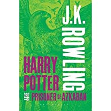 [(Harry Potter and the Prisoner of Azkaban)] [ By (author) J. K. Rowling ] [July, 2013]
