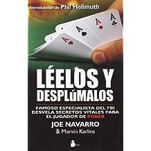 LEELOS Y DESPLUMALOS (2011)