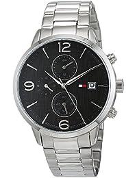 Tommy Hilfiger Herren-Armbanduhr 1710356