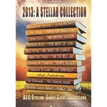 2013: A Stellar Collection by Oliver F Chase (2013-10-28)