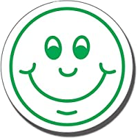 """Primary Teaching Services""""Happy smile Face"""", The Sticker Factory-Timbro preinchiostrato"""""""