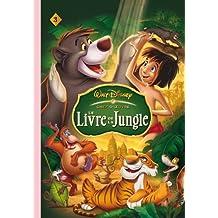 Les chefs-d'oeuvre Disney 03 - Le Livre de la jungle