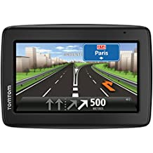 TomTom 5-Inch Start 25 Satellite Navigation System with Lifetime European Map Updates  (Renewed)