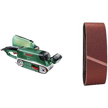 Makita P-36952 Schleifband 100x610mm K40 25St Makita Bandschleifer M9400