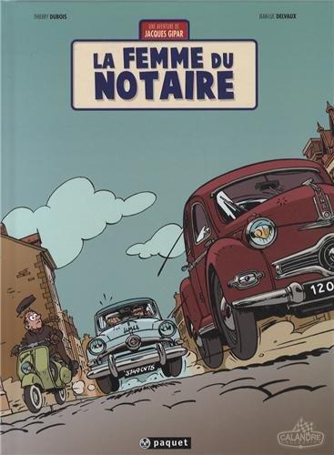 """<a href=""""/node/137476"""">Le femme du notaire - une aventure de jacques gipar t4</a>"""