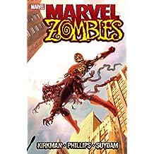 Marvel Zombies (English Edition)