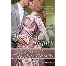Kisses and Rogues: Four Regency Stories