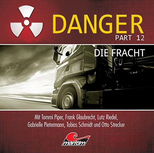 Danger (12) Die Fracht - maritim 2017
