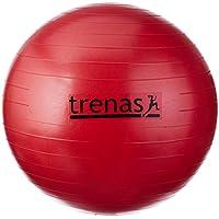 Berstsicherer Gymnastikball - Sitzball - 45 bis 85 CM - Fitnessball