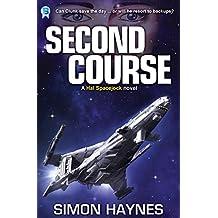 Hal Spacejock 2: Second Course