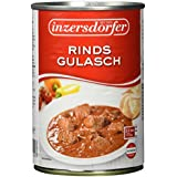 Inzersdorfer Rindsgulasch, 6er Pack (6 x 400 g)
