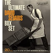 The Ultimate David Sedaris Box Set: