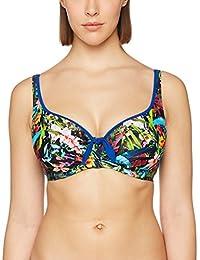 Pour Moi Costa Rica Underwired Top, Tops de Bikini para Mujer
