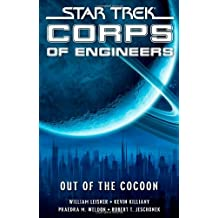 Star Trek: SCE: Out of the Cocoon (Star Trek Corps of Engineers)