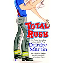 Total Rush (New York Blades)
