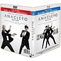 Anacleto:Agente Secreto (Blu-Ray +   Copia Digital) Blu-Ray