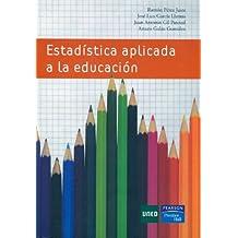 Estadística Aplicada a La Educación (GRADO)