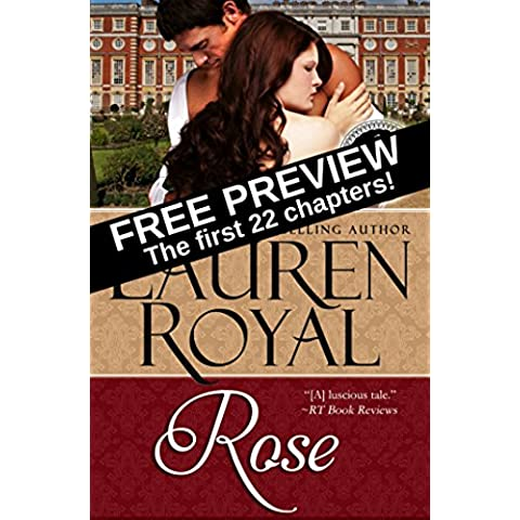 Rose: Free Preview — The First 22 Chapters (Chase Family Series) (English Edition) - 22 Rose
