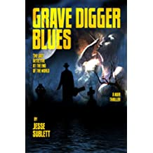 Grave Digger Blues (English Edition)
