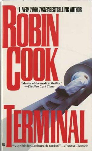 Cook ebook robin