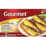 Gourmet Sardinas en Tomate - 88 g