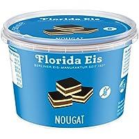 "Eiscreme""Florida Eis"" Nougat - Familienpackung - 500ml"