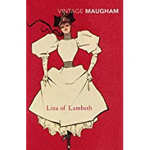 Liza Of Lambeth (Vintage Classics)
