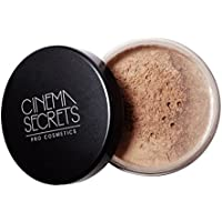 Ultralucent Illuminating Powder - Candlelight by Cinema