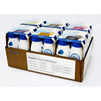 FRESUBIN Energy Drink, 300kcal pro Trinkflasche, 6 x 4 x 200ml (Mischkarton)