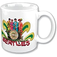 The Beatles Mug Sgt Pepper