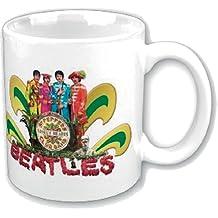 """Mug The Beatles """"Sgt Pepper Club Band"""