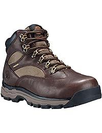 sale retailer 65b72 347dc Timberland Men s Chocorua Trail Goretex Waterproof Chukka Boots